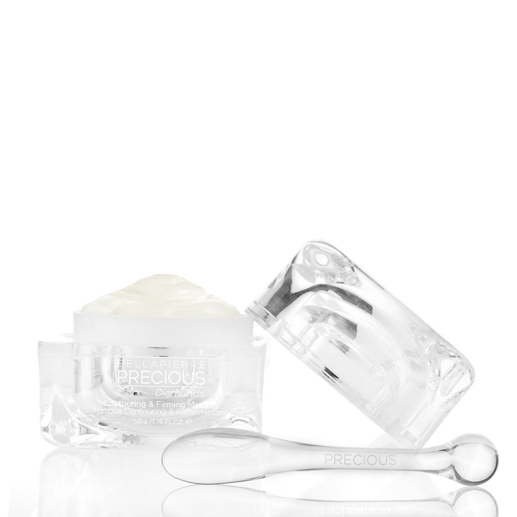 Bellápierre Diamond Contouring & Firming Masque - My Beauty Supply Center Inc.