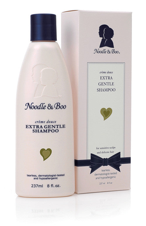 Noodle & Boo Extra Gentle Shampoo 8oz. - My Beauty Supply Center Inc.