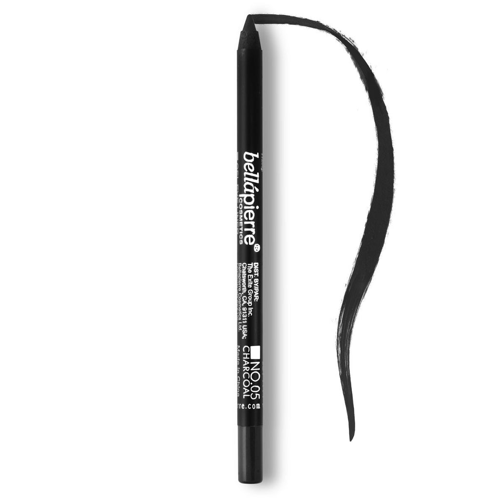 Bellápierre Waterproof Gel Eyeliner - Charcoal #05 - My Beauty Supply Center Inc.