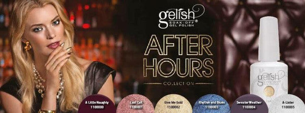 Harmony Gelish After Hours Collection - My Beauty Supply Center Inc.