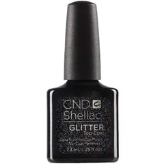 CND Creative Nail Design Shellac - Glitter Top Coat