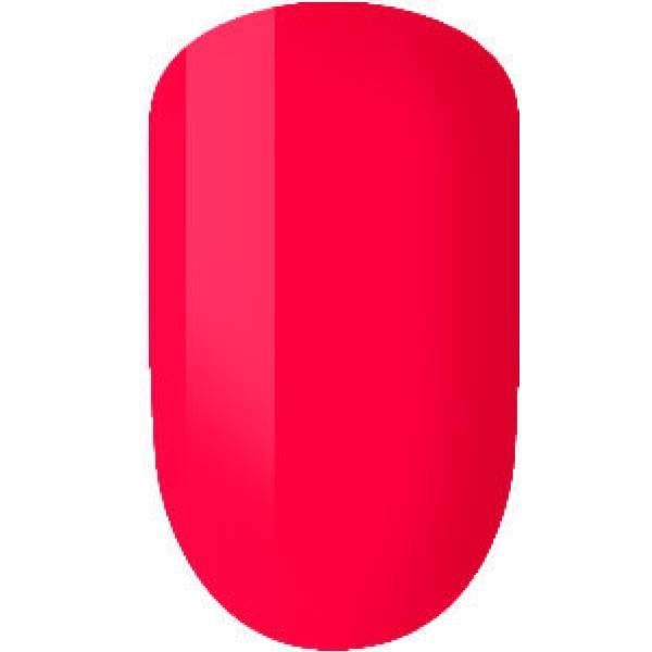 LeChat Perfect Match Gel + Matching Lacquer Shocking Pink #45