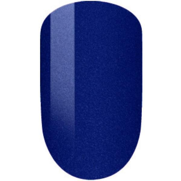 LeChat Perfect Match Gel + Matching Lacquer The Kings Navy #74