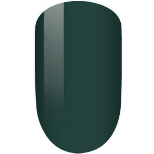 LeChat Perfect Match Gel + Matching Lacquer Dark Forest #106