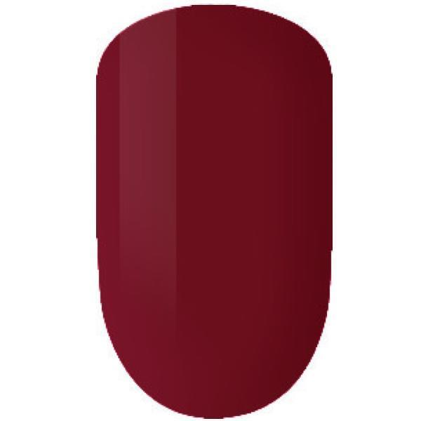 LeChat Perfect Match Gel + Matching Lacquer Manhattan #28