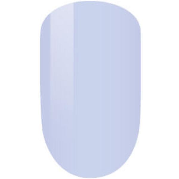 LeChat Perfect Match Gel + Matching Lacquer Angel From Above #70