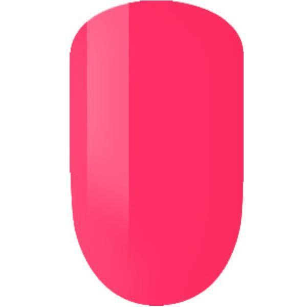LeChat Perfect Match Gel + Matching Lacquer Stawberry Mousse #52