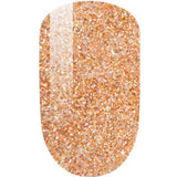 LeChat Perfect Match Gel + Matching Lacquer Crystal Ball #165