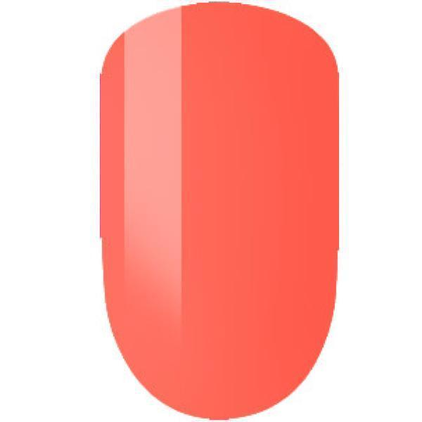 LeChat Perfect Match Gel + Matching Lacquer Sunkissed #152