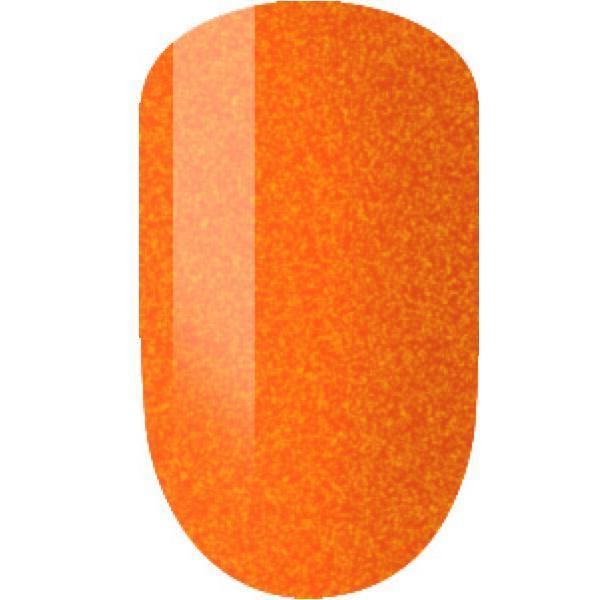 LeChat Perfect Match Gel + Matching Lacquer Orange Blossom #145