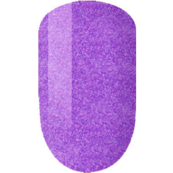 LeChat Perfect Match Gel + Matching Lacquer Royal Crystal #126