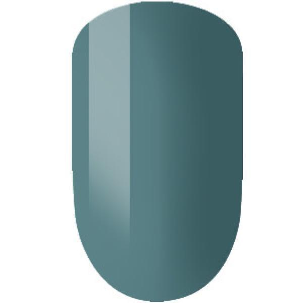 LeChat Perfect Match Gel + Matching Lacquer Tranquility #128