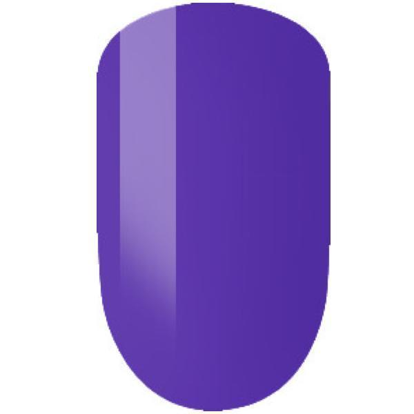 LeChat Perfect Match Gel + Matching Lacquer Sweet Iris #148