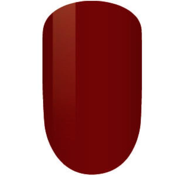 LeChat Perfect Match Gel + Matching Lacquer Fizzy Apple #23