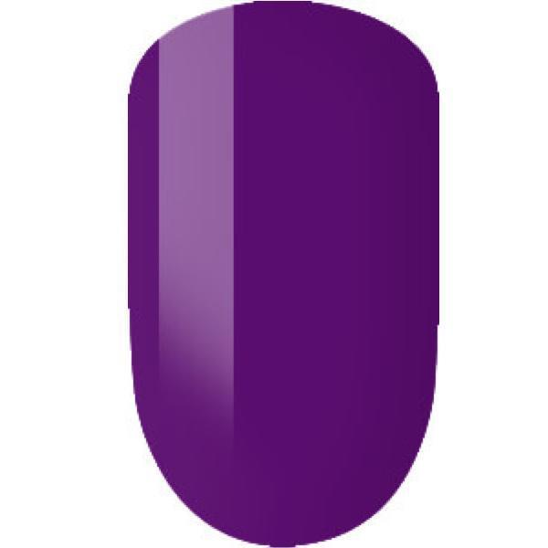 LeChat Perfect Match Gel + Matching Lacquer Violetta #102
