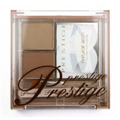 Prestige Brow Shaping Studio - Medium To Dark #BBK-04