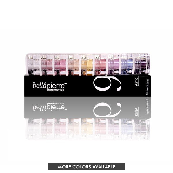 Bellápierre Shimmer 9 Stack - Fabulous Collection - My Beauty Supply Center Inc.