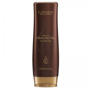 L'ANZA - Keratin Healing Oil Conditioner - My Beauty Supply Center Inc.