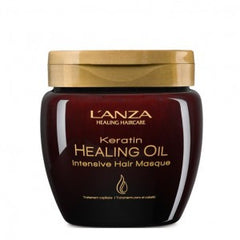 L'ANZA - Keratin Healing Oil Intensive Hair Masque