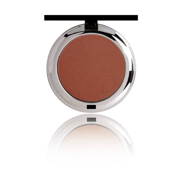 Bellápierre Compact Mineral Bronzer - Kisses #PFB004 - My Beauty Supply Center Inc.