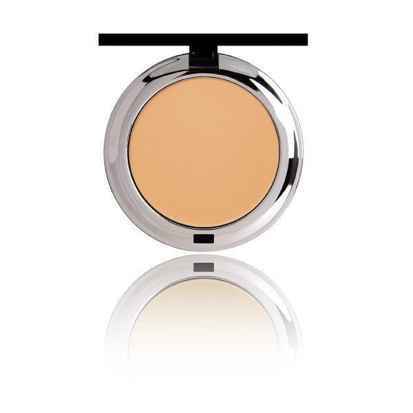 Bellápierre Compact Mineral Foundation - Latte #PMF003 - My Beauty Supply Center Inc.