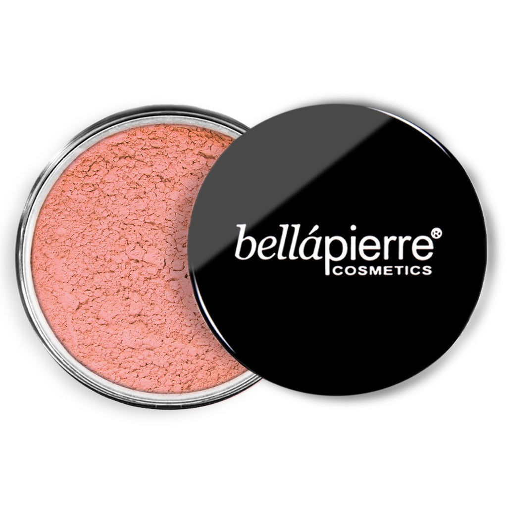 Bellápierre Mineral Blush - Desert Rose #MB001 - My Beauty Supply Center Inc.