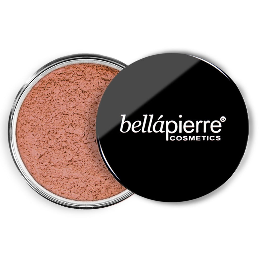 Bellápierre Mineral Blush - Amaretto #MB003 - My Beauty Supply Center Inc.