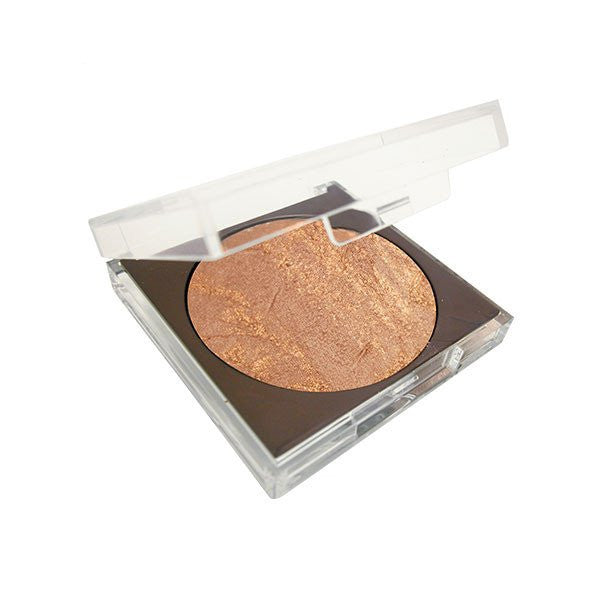 Prestige Sun Baked Mineral Bronzing Powder - Rich Bronze #MBZ-01 - My Beauty Supply Center Inc.