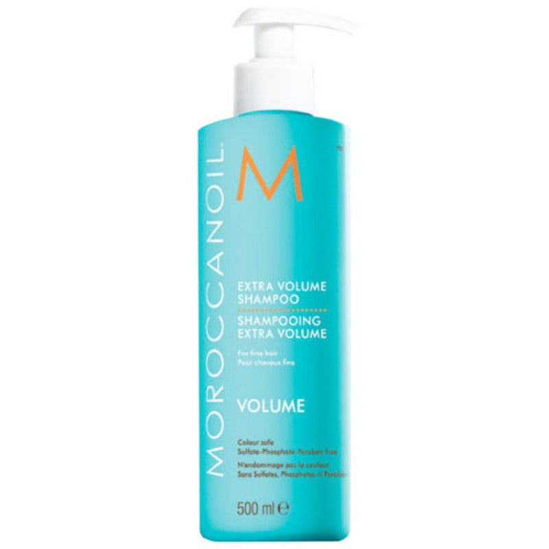 Moroccan Oil - Extra Volume Shampoo - My Beauty Supply Center Inc.