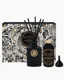 MOR Snow Gardenia Reed Diffuser Set - My Beauty Supply Center Inc.
