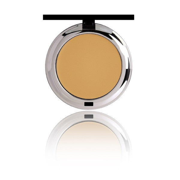 Bellápierre Compact Mineral Foundation - Nutmeg #PMF005 - My Beauty Supply Center Inc.