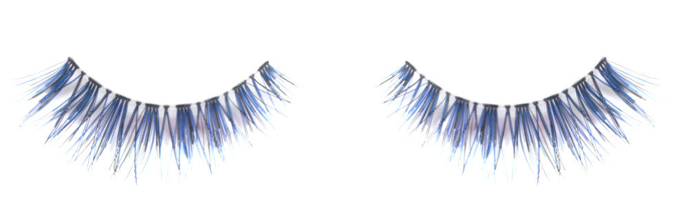 Ardell Color Impact - Demi Wispies Blue #240859 - My Beauty Supply Center Inc.