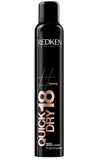 Redken - Quick Dry 18 - My Beauty Supply Center Inc.