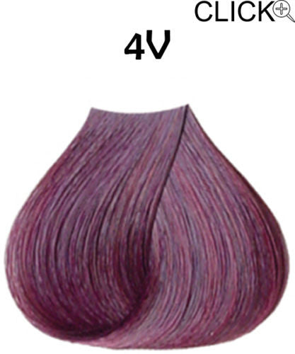 Satin - Violet Brown #4V - My Beauty Supply Center Inc.