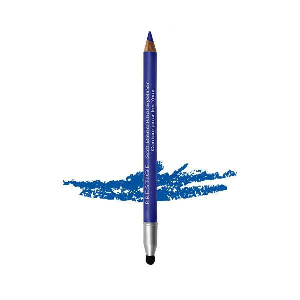 Prestige Soft Blend Kohl Eyeliner - Indigo #SEL-10 - My Beauty Supply Center Inc.