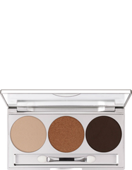 Kryolan Eye Shadow Trio- Smokey Beige