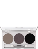 Kryolan Eye Shadow Trio- Smokey Grey - My Beauty Supply Center Inc.