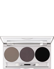 Kryolan Eye Shadow Trio- Smokey Grey