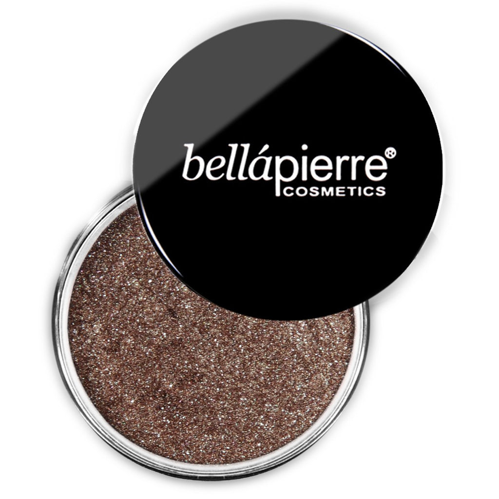 Bellápierre Shimmer Powder - Lava #SP008 - My Beauty Supply Center Inc.