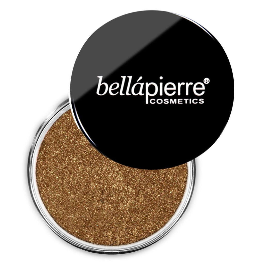 Bellápierre Shimmer Powder - Bronze #SP009 - My Beauty Supply Center Inc.