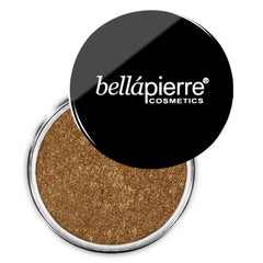 Bellápierre Shimmer Powder - Bronze #SP009