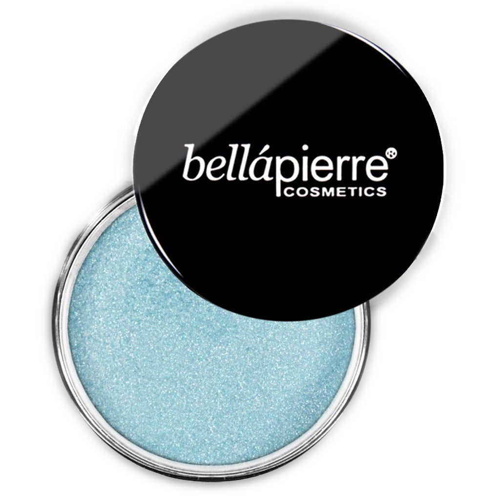 Bellápierre Shimmer Powder - Ocean #SP012 - My Beauty Supply Center Inc.