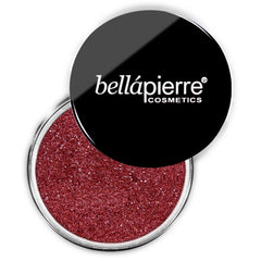 Bellápierre Shimmer Powder - Cinnabar #SP018