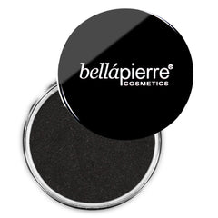 Bellápierre Shimmer Powder - Noir #SP020