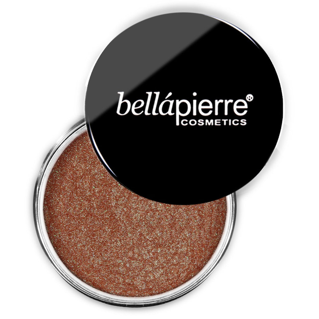 Bellápierre Shimmer Powder - Java #SP050 - My Beauty Supply Center Inc.