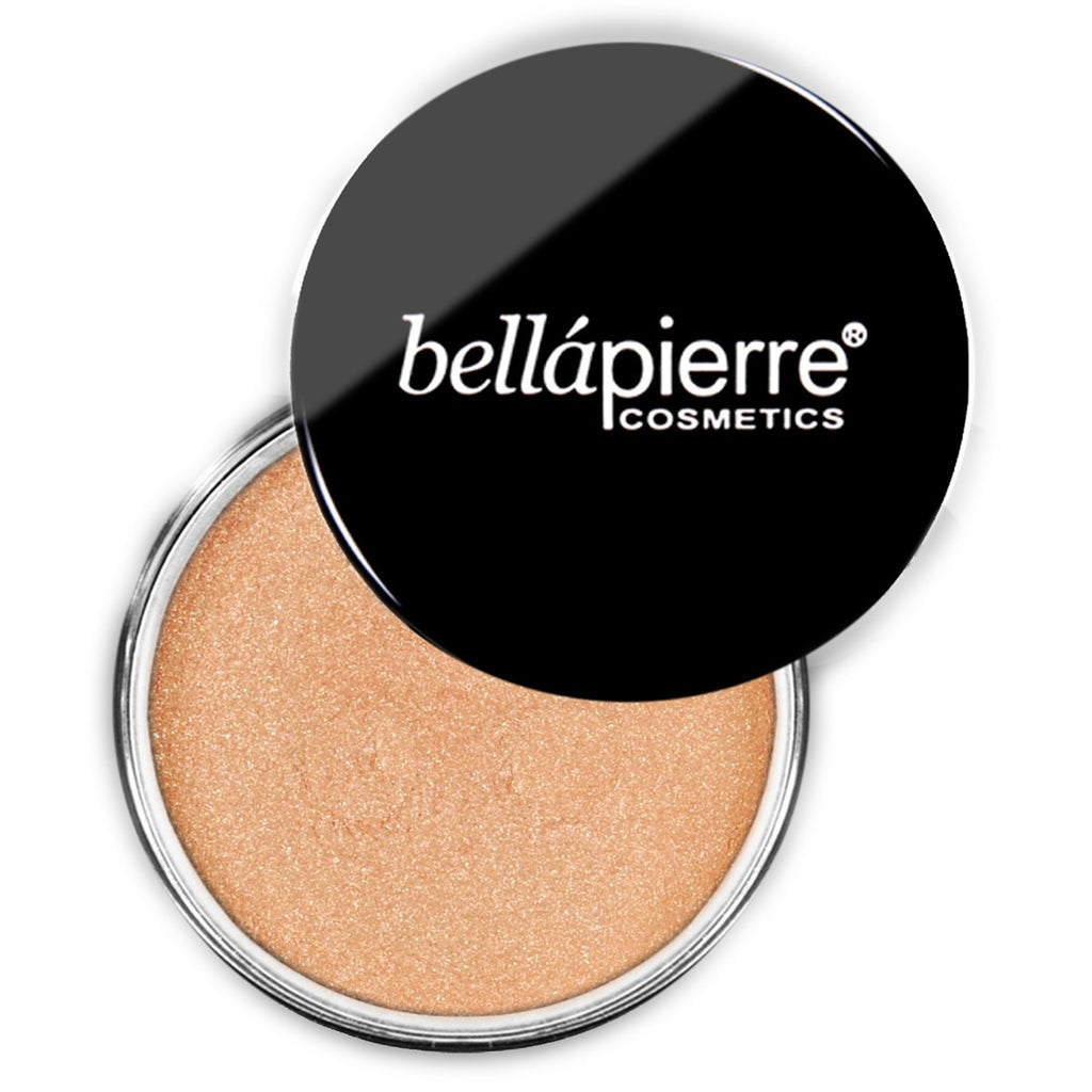 Bellápierre Shimmer Powder - Coral Reef #SP064 - My Beauty Supply Center Inc.