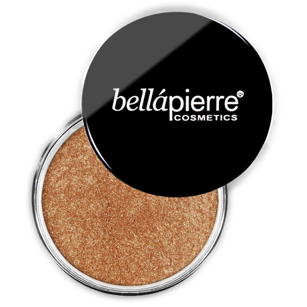 Bellápierre Shimmer Powder - Penny #SP068 - My Beauty Supply Center Inc.