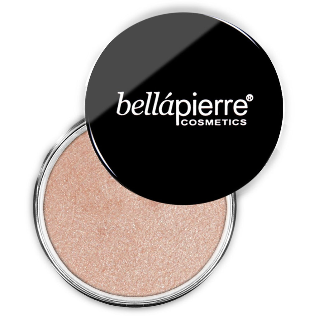 Bellápierre Shimmer Powder - Bubble Gum #SP091 - My Beauty Supply Center Inc.