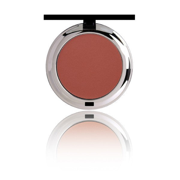 Bellápierre Compact Mineral Blush - Suede #PMB004 - My Beauty Supply Center Inc.