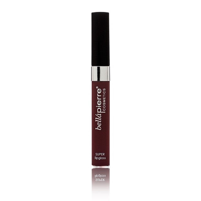 Bellápierre Mineral Super Gloss - Raspberry - My Beauty Supply Center Inc.